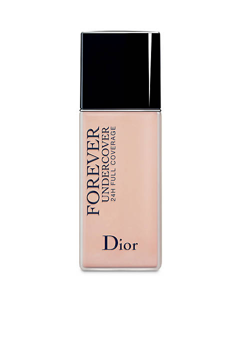Diorskin Forever Undercover 24H Water-Based Foundation
