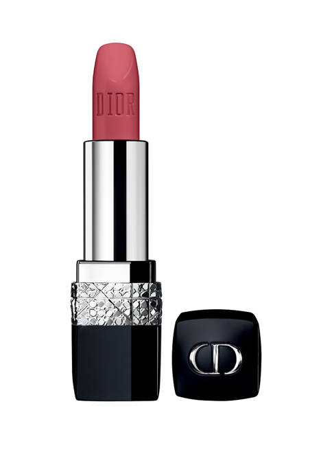 Rouge Dior HAPPY 2020 - Limited Edition Jewel Lipstick - Couture Color with Lip Care