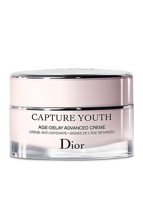 Dior Capture Youth Age-Delay Advanced Creme