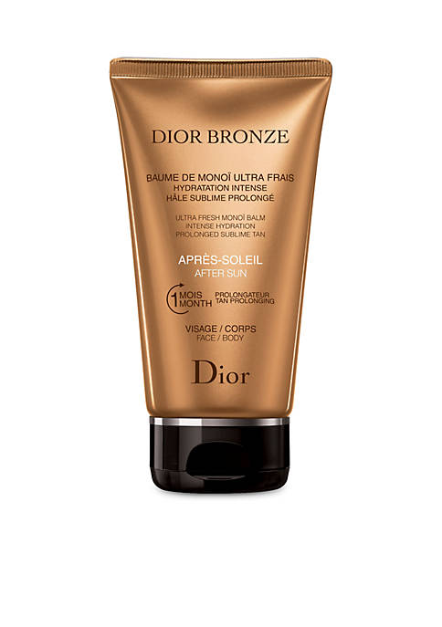 Bronze After Sun Care - Ultra Fresh Monoi Balm