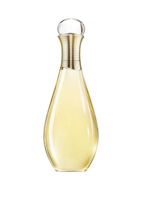 Dior Jadore Shower and Bath Oil