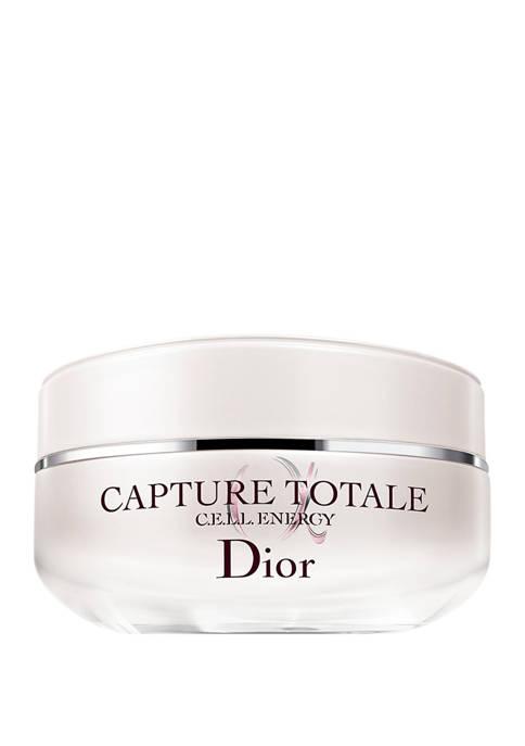 Capture Totale C.E.L.L. ENERGY - Firming & wrinkle-correcting eye cream