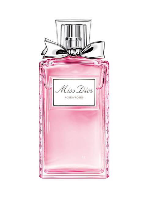 Miss Dior Rose NRoses Eau de Toilette
