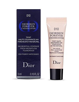 9fdafd88ce Dior Forever Undercover Foundation | belk