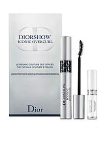 Diorshow Iconic Overcurl Set