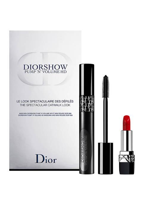 Christian Dior Perfume Diorshow Pump N Volume Mascara