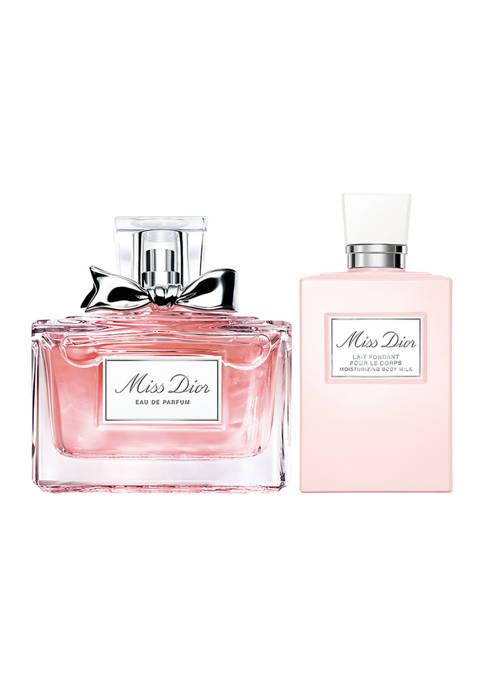 Miss Dior Fragrance Set