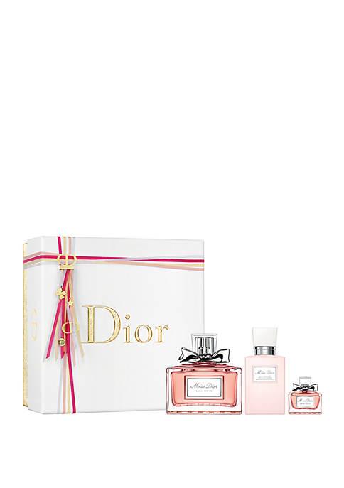 Miss Dior 3-Piece Set