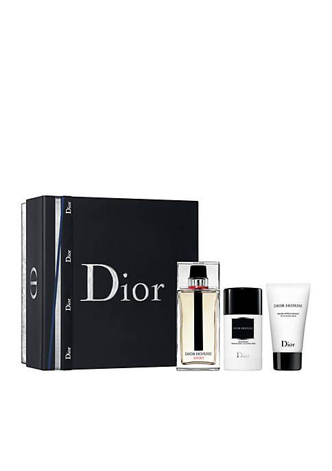 Dior Homme Sport 3-Piece Set