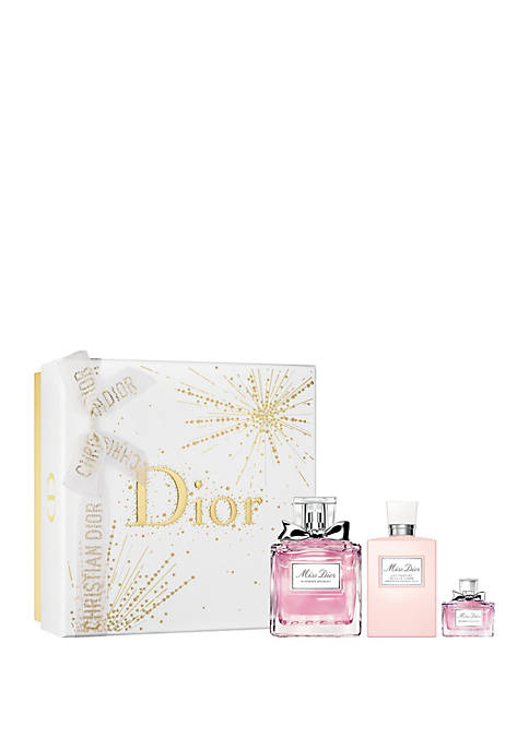 Miss Dior Blooming Bouquet Eau de Toilette 3pc Holiday Gift Set