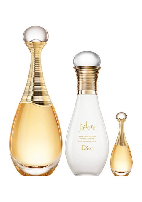 Jadore Fragrance Set