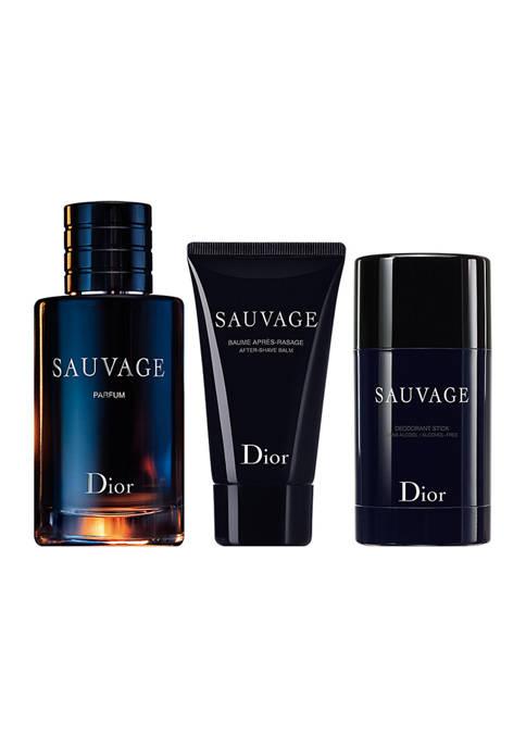 Sauvage Fragrance Set