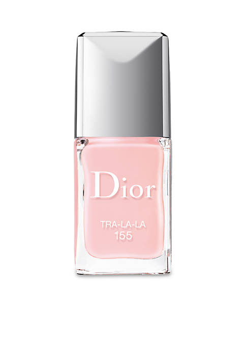 Dior Vernis Couture Colour, Gel Shine and Long