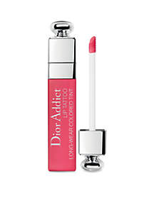 Addict Lip Tattoo Long-Wear Colored Tint