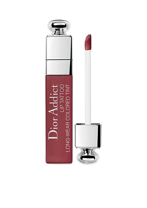 Dior Addict Lip Tattoo Long-Wear Colored Tint