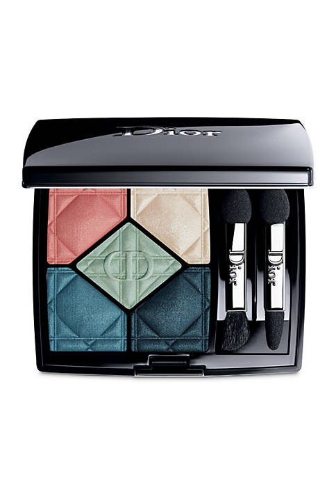 Dior 5 Couleurs High Fidelity Colours & Effects