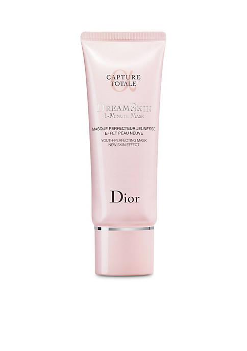 Dior Capture Totale Dreamskin1-Minute Mask