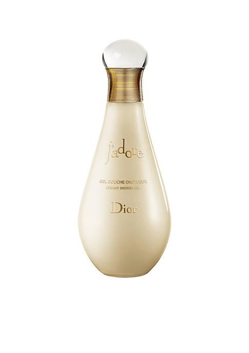 Dior Jadore Creamy Shower Gel