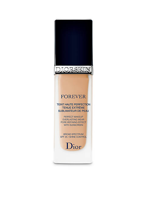 Diorskin Forever Perfect Makeup Everlasting Wear Pore-Refining