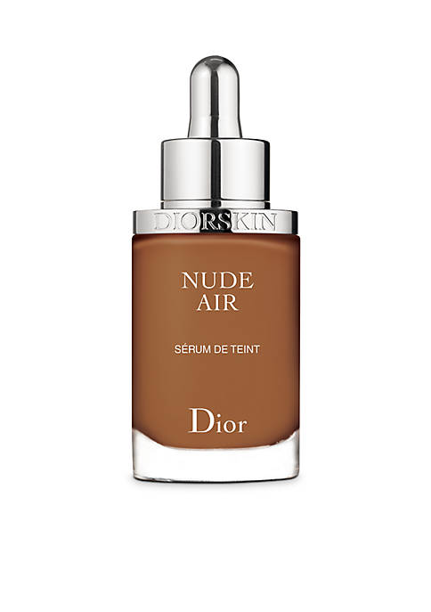 Diorskin Nude Air Nude Healthy Glow Ultra-Fluid Serum