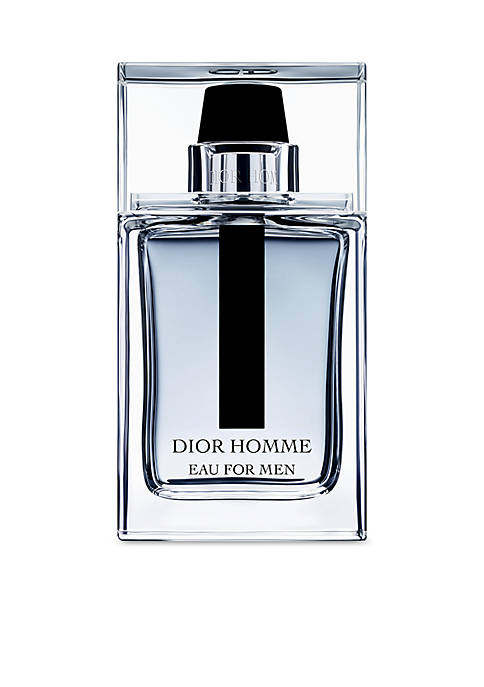 Dior Homme Eau For Men Eau de Toilette,