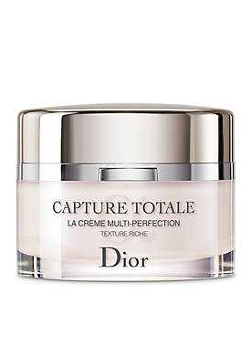 Capture Totale Multi-Perfection Creme Rich Texture