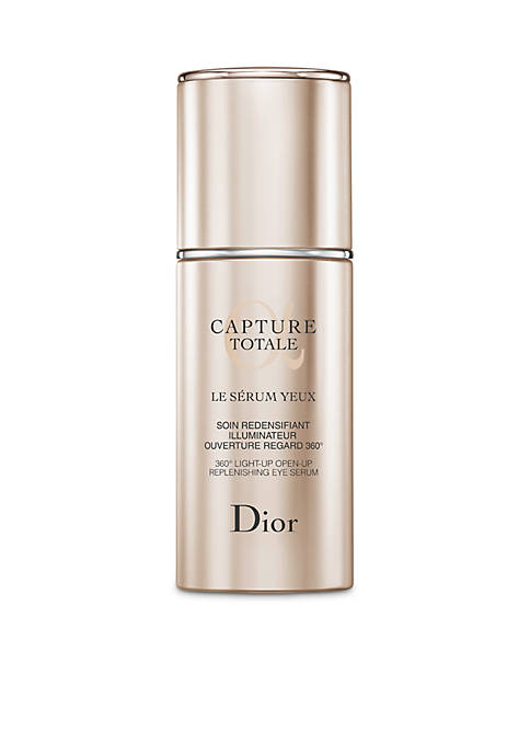 Dior Capture Totale 360° Light-Up Open-Up Replinishing Eye