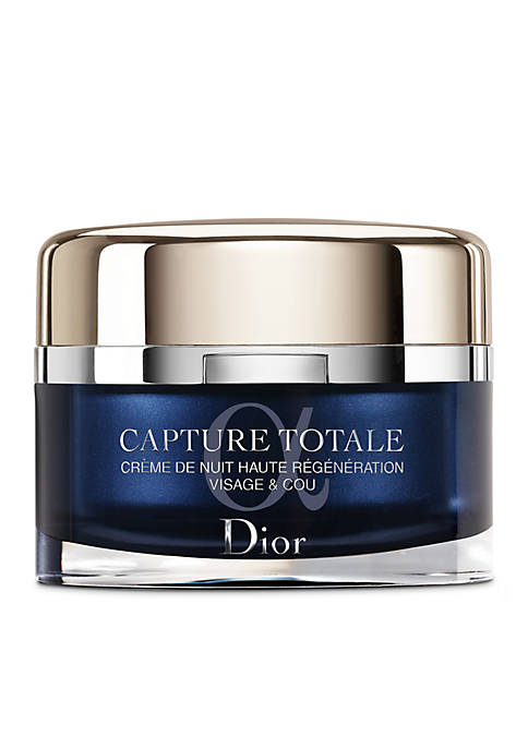 Dior Capture Totale Intensive Restorative Night Creme
