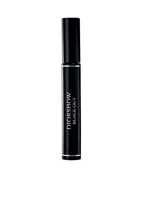 Diorshow Black Out Spectacular Volume Intense Black Kôhl