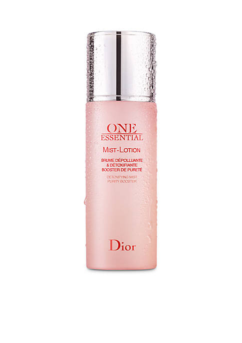 Dior One Essential Mist Lotion
