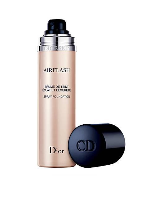 Dior Airflash Foundation Spray