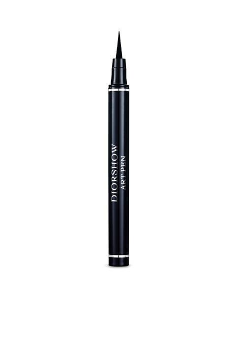 Diorshow Art Pen Eyeliner