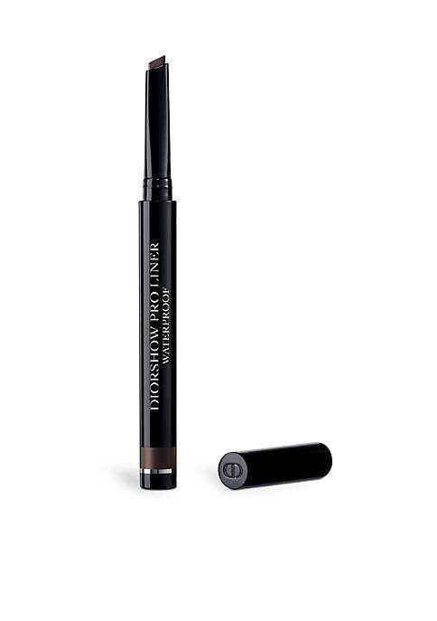 Diorshow Pro Liner Bevel-tip Eyeliner