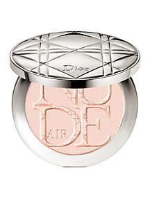 Diorskin Nude Air Luminizer Powder Shimmering Sculpting Powder