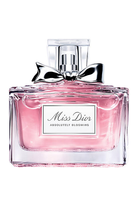 Miss Dior Absolutely Blooming Eau de Parfum, 50 ml Spray