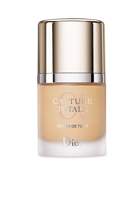 "Dior Capture Totale ""Triple Correcting Serum Foundation"