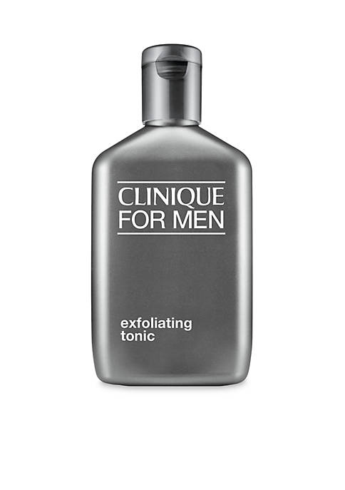 Clinique Exfoliating Tonic- Normal to Oily, 6.7 fl.oz.