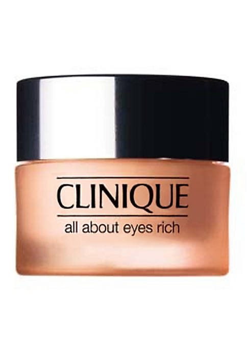 Clinique All About Eyes™ Rich, .5 oz.