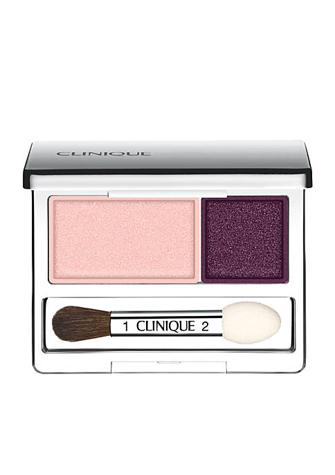 Clinique All About Shadows Duo Eye Shadow