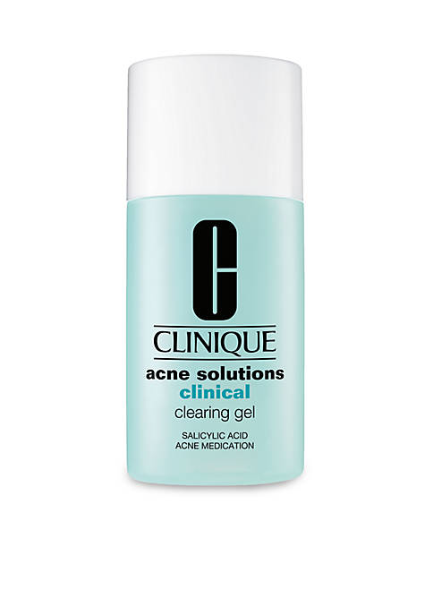 Clinique Acne Solutions Clinical Clearing Gel, .05 fl.