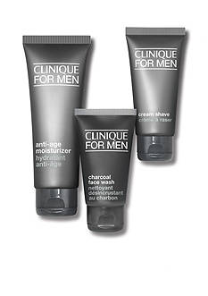 Clinique For Men Daily Age Repair Kit