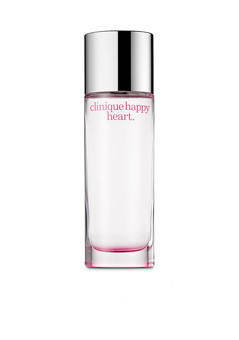 Clinique Happy Heart Perfume Spray