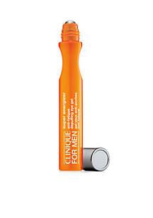 For Men Super Energizer Anti-Fatigue Depuffing Eye Gel