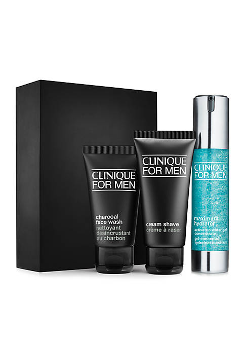 Clinique For Men Value Kit