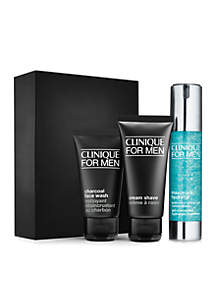 For Men Value Kit - Daily Intense Hydration