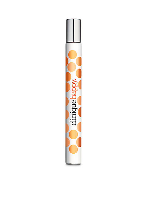 Limited Edition Clinique Happy Purse Spray