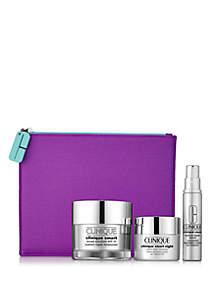 Clinique Smart & Smooth: Smart Serum Skin Care Set - $95 Value!
