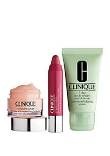 Clinique Post Sun Perfection Beauty Kit - $37 Value!