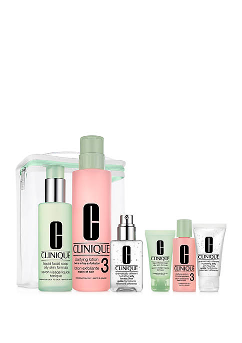 Clinique Great Skin Anywhere Set