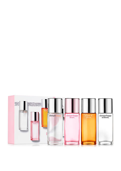 Clinique Hints of Happy Fragrance Set